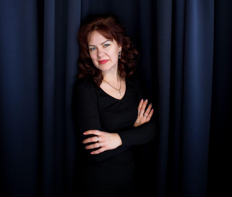 Маргарита Петровна
